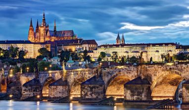 Il Castello di Praga: la guida completa