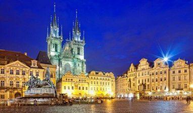 Cosa vedere a Praga assolutamente: i luoghi di interesse