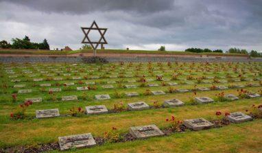 Visitare il Campo di Concentramento di Terezin