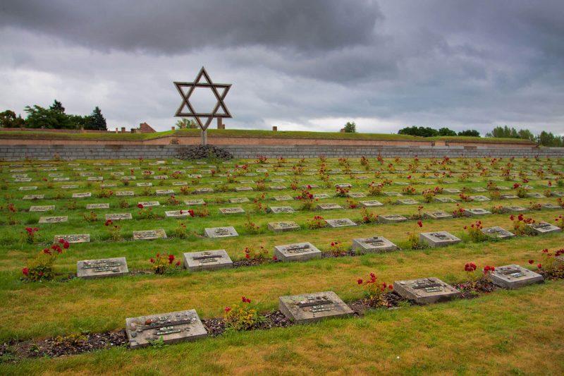 terezin campo di concentramento