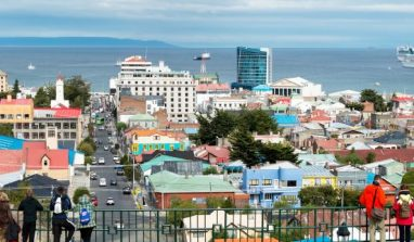 Punta Arenas e lo stretto di Magellano: cosa vedere
