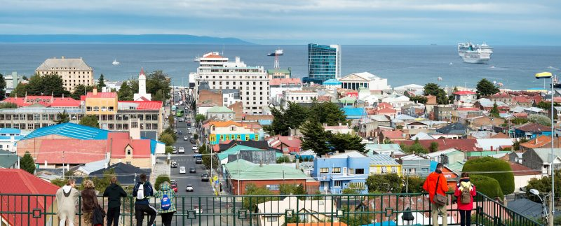 Cosa vedere a Punta Arenas