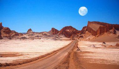 San Pedro e il Deserto di Atacama: cosa vedere e luoghi di interesse