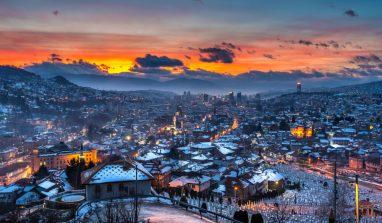 Sarajevo: cosa vedere e mangiare, dove dormire. Guida completa