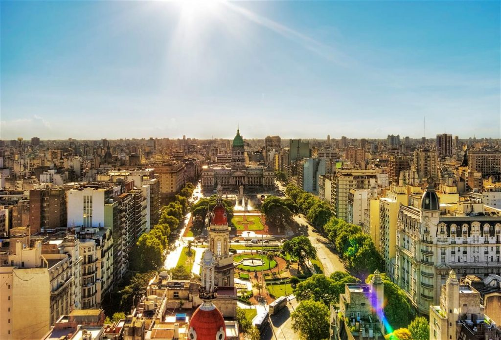 cosa vedere a buenos aires
