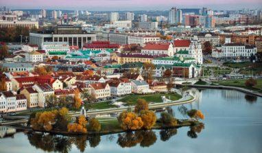 Minsk: cosa vedere e mangiare, dove dormire. Guida completa