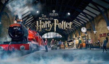 Harry Potter Studios: come arrivare, cosa fare e quanto costa. La Guida Completa
