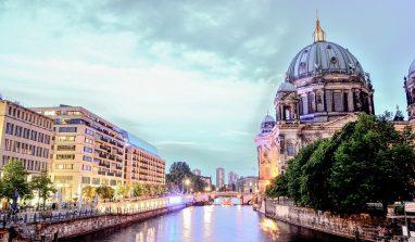 Berlino: cosa vedere e mangiare, dove dormire. Guida completa