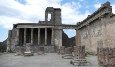 Scavi di Pompei: come arrivare, cosa vedere e quanto costa. La Guida Completa