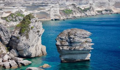 Come organizzare una vacanza in Corsica